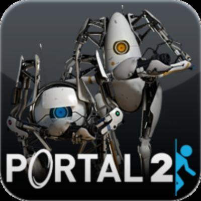 Kooperativní Portal